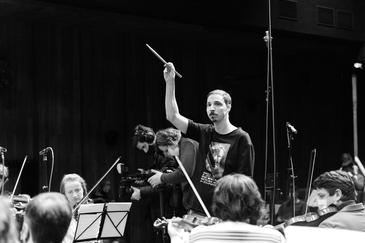 """""""Театр 360 градусов""""выпустил театральный плейлист """"Шинель OST"""" к одноименному спектаклю Гоголя - фото №2"""