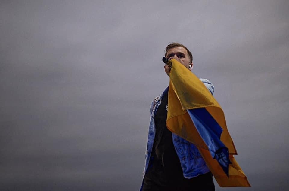 """Вперше в Україні: """"Безпечний Автомобільний Концерт""""гурту БЕZ ОБМЕЖЕНЬ - фото №3"""