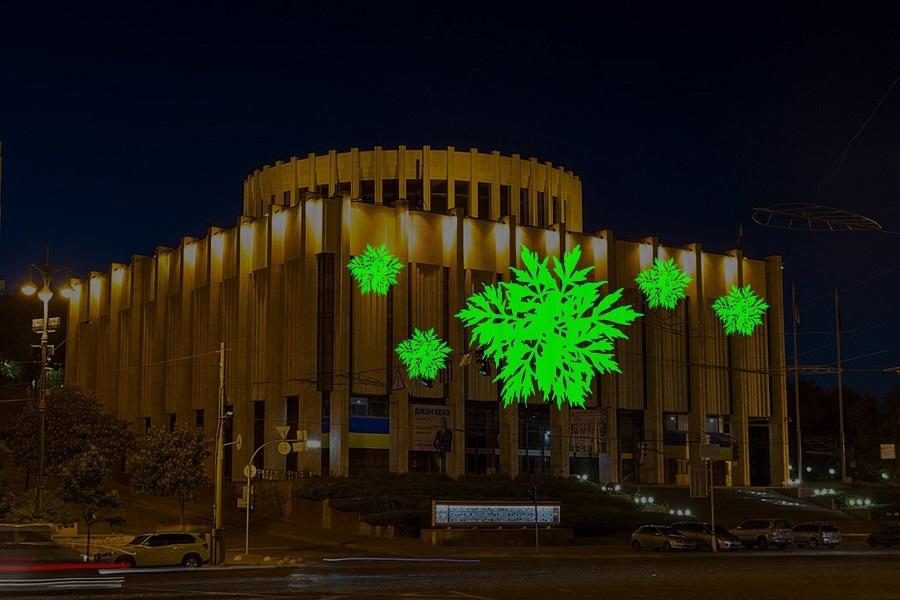 """""""ТЕМНИЙ РАЙ"""": не пропустіть відкриття онлайн-виставки про Чорнобильське Полісся - фото №2"""