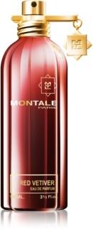 нишевая парфюмерия Montale Red Vetiver