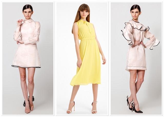 Обновляем летний гардероб: самые стильны цвета 2020 года (ФОТО) - фото №5