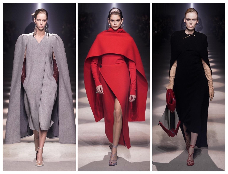Глубина и сила женщины в новой коллекции Givenchy (ФОТО) - фото №7
