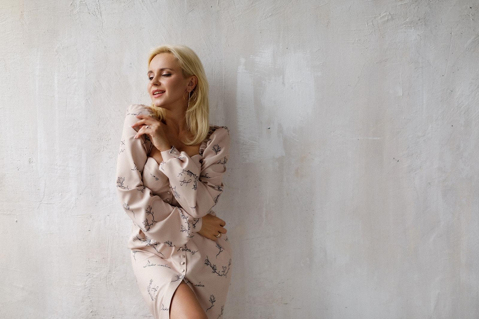 "Лилия Ребрик и бренд One by One создали самую нежную коллаборацию осени — ""Дико люблю"" (ФОТО) - фото №9"