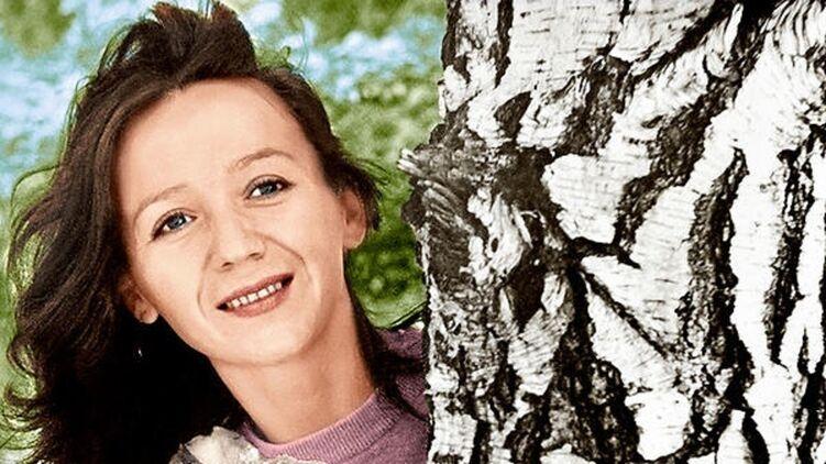"""Умерла Наталья Попова, звезда фильма """"Двенадцать месяцев"""" - фото №2"""