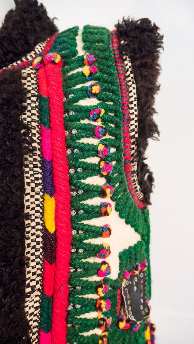 """Этнический """"Haute Cоuture"""": почувствуй красоту традиционной украинской одежды - фото №3"""