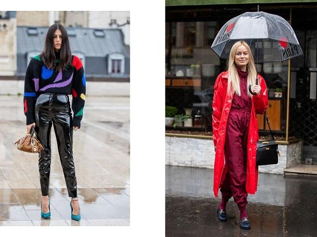 Стритстайл с парижской Недели моды: как одеваются француженки (ФОТО) - фото №8