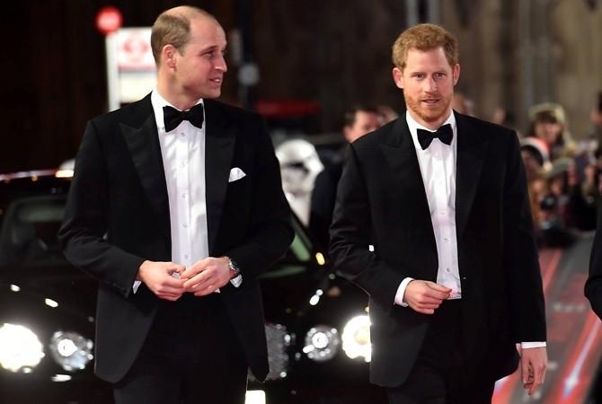 Причина конфликта принцев Гарри иУильяма: королевский биограф Анджела Левайн  о ссорах братьев - книга «Гарри: Беседы с принцем»
