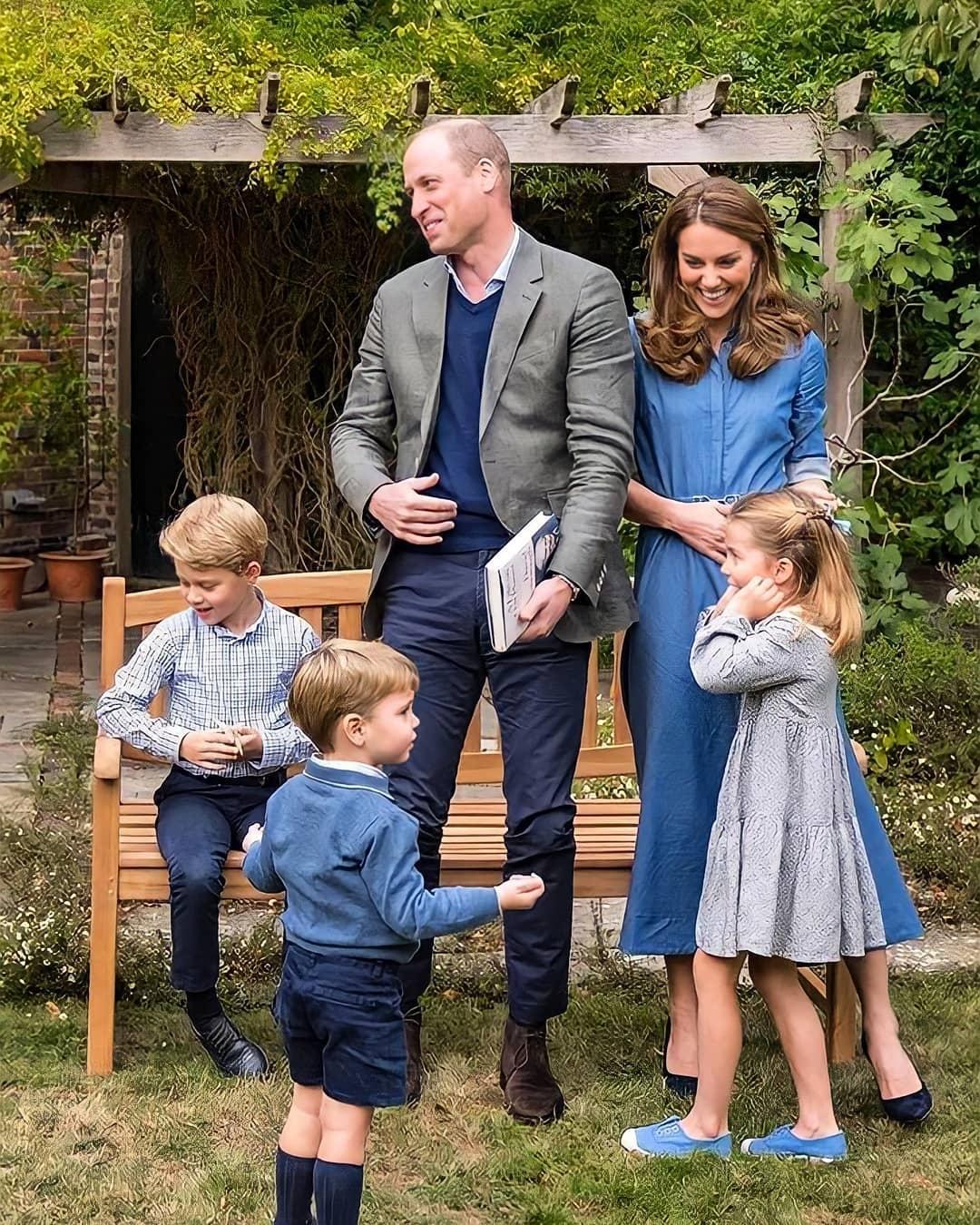 расставание кейт миддлтон и принца уильяма