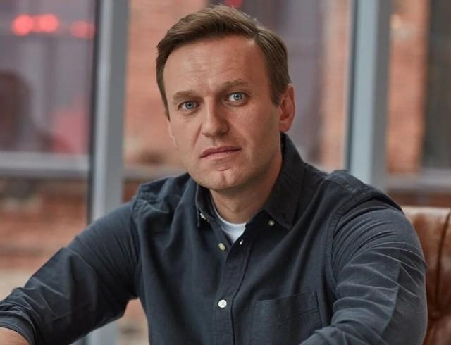 Алексей Навальный вышел из искусственной комы - фото №1