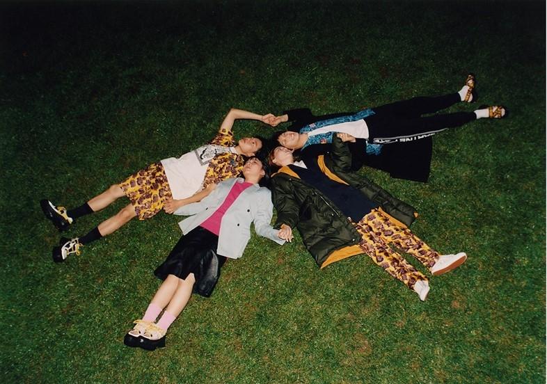 Stella McCartney представили первую гендерно-нейтральную коллекцию (ФОТО) - фото №4
