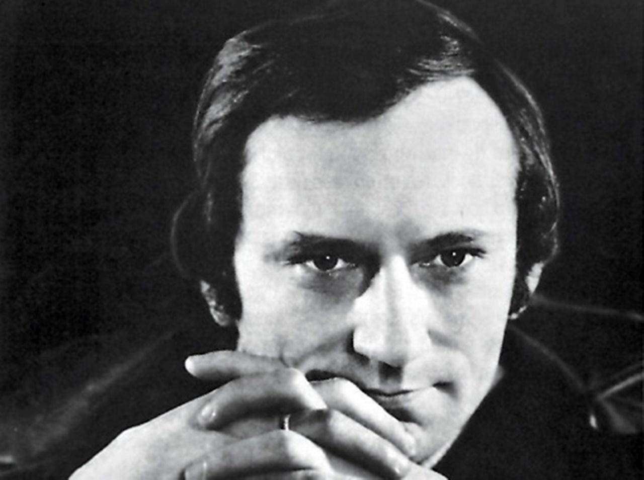 Богдан Ступка - фото №1
