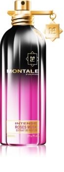 нишевая парфюмерия Montale Roses Musk