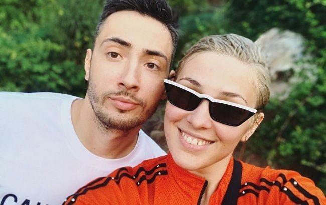 MARUV о материнстве интервью Светская жизнь: муж Анны Корсун Александр (ВИДЕО)