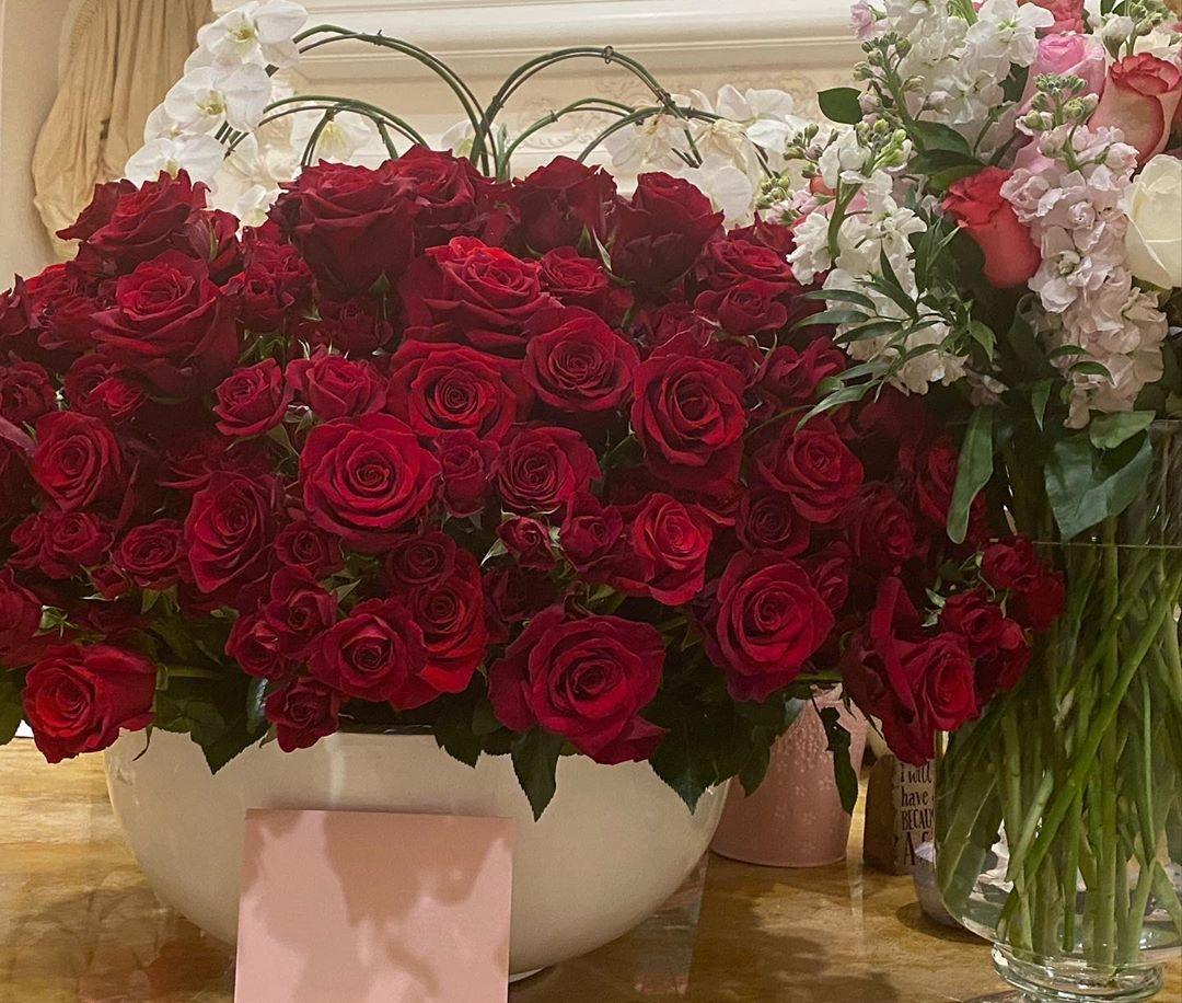 Вдова Коби Брайанта поздравила его с 19-й годовщиной свадьбы (ФОТО) - фото №2
