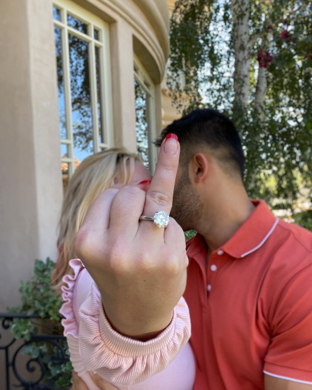 Сразу же после помолвки: Бритни Спирс удалила свою страницу в Instagram - фото №2