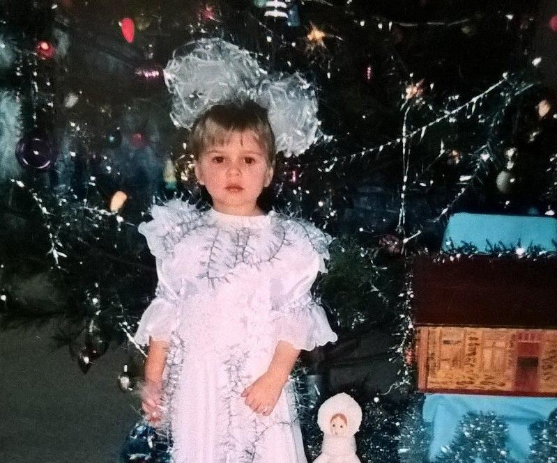даша майстренко в детстве