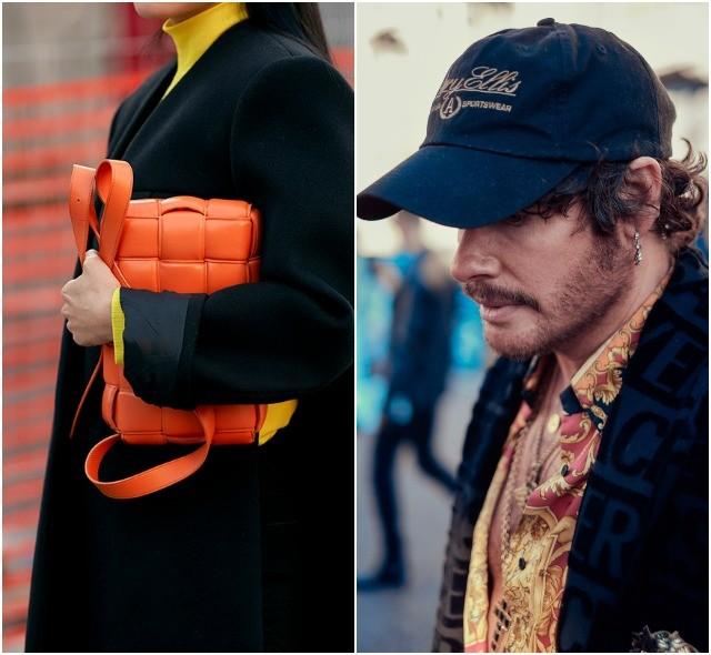 Что носят в Милане: обзор лучших стритстайл-образов с Недели мужской моды - фото №29