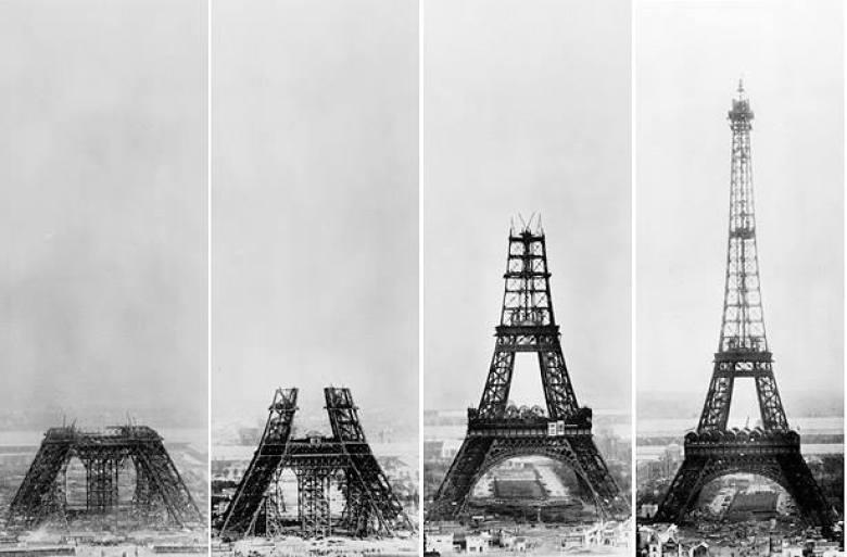 День рождения Эйфеловой башни: интересные факты, которые должен знать каждый - фото №1