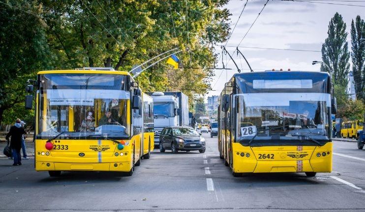 С 23 мая в Киеве откроют наземный транспорт, а с 25 мая — метро - фото №2