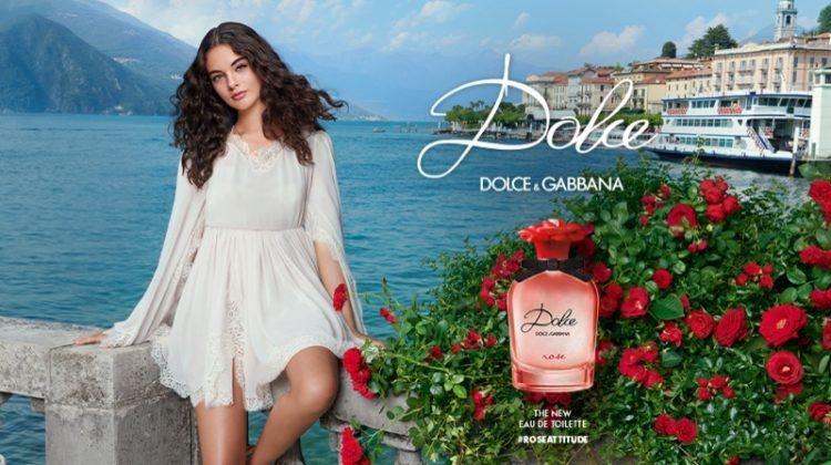Вся в маму: дочь Моники Беллуччи снялась в новой рекламе аромата Dolce Gabbana (ВИДЕО) 0 - фото №1