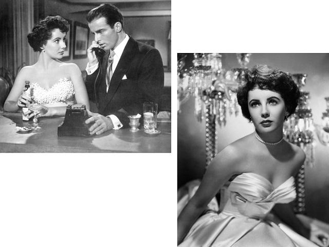 День рождение Элизабет Тейлор: вспоминаем самые лучшие наряды королевы Голливуда (ФОТО) - фото №1