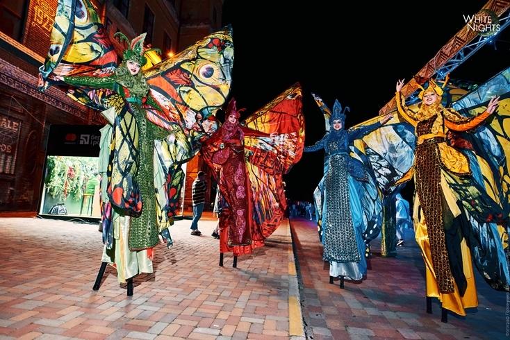 Африка в каждом из нас: White Nights Festival сообщил первые подробности события - фото №4