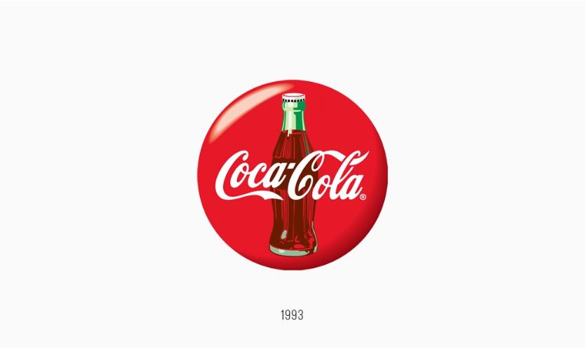 Coca-Cola исполняется 134 года: как менялся дизайн культового напитка (ФОТО) - фото №10