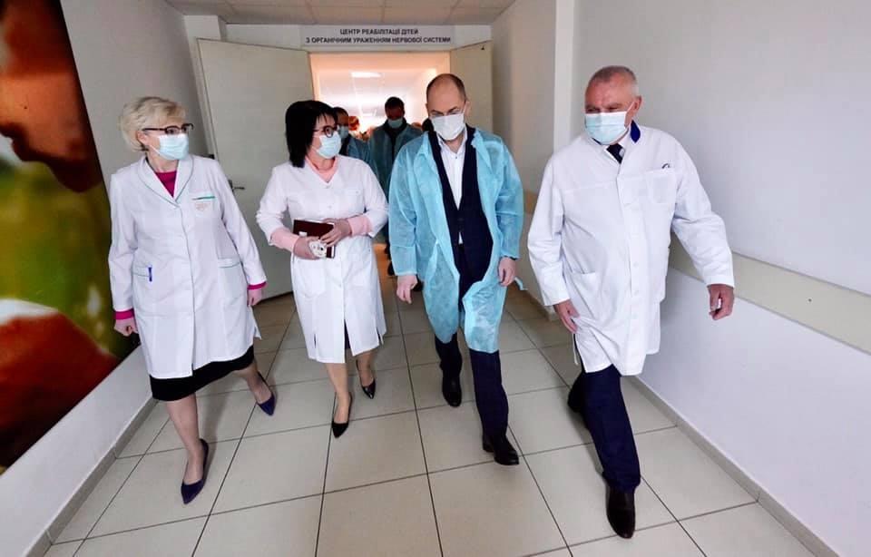 Министр здравоохранения о карантине фото