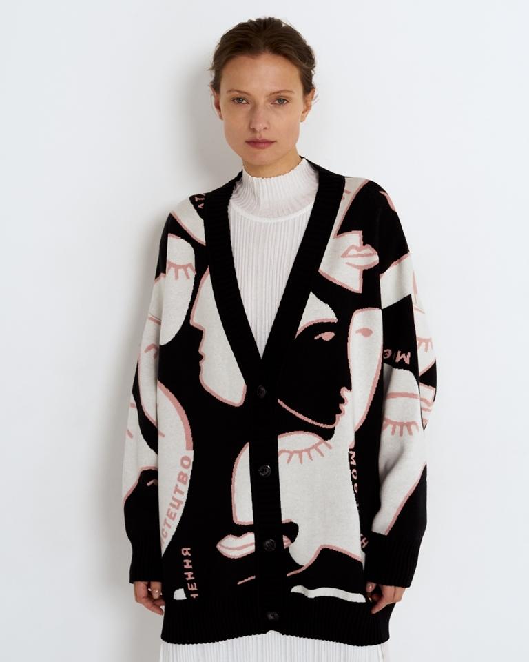 Трикотажные платья и яркие кардиганы: T.Mosca представили новую весенне-летную коллекцию (ФОТО) - фото №1