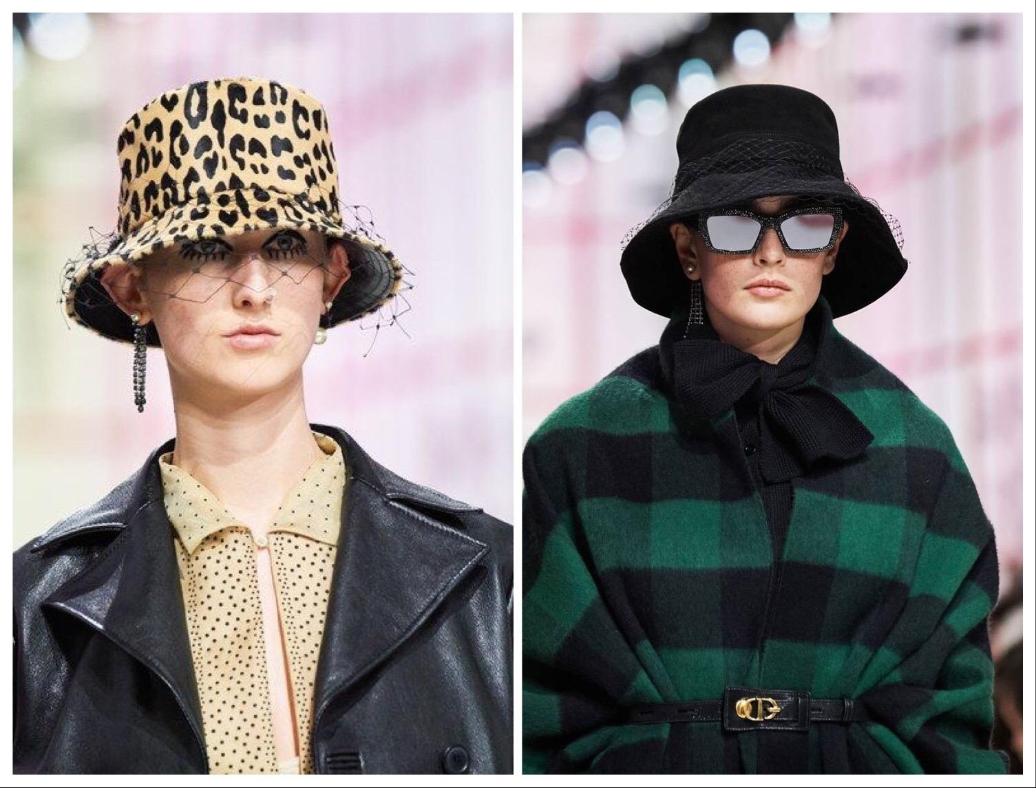 Самые модные головные уборы 2020 года (ФОТО) - фото №4