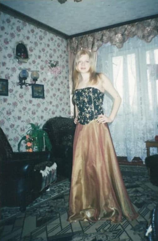 """Актрисы """"Дизель студио"""" поделились архивными фото с выпускных - фото №2"""