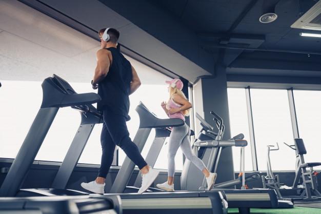 кардио тренировки для похудения лица