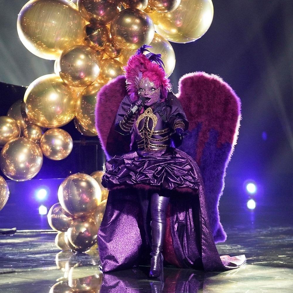 """Невероятный костюмы выстой в 2,7 метра: канал """"Украина"""" представил дизайнеров шоу """"МАСКА"""" - фото №1"""