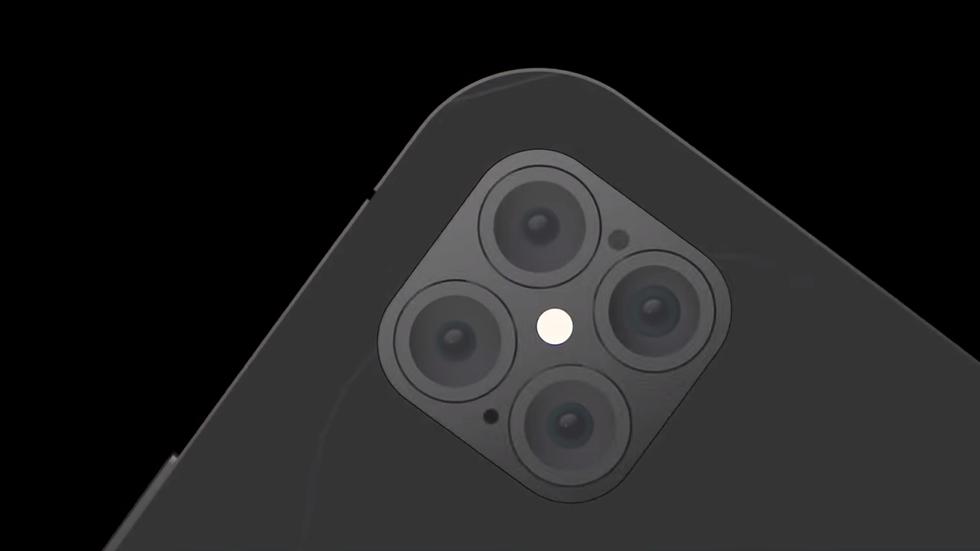 iPhone 12 Pro фото