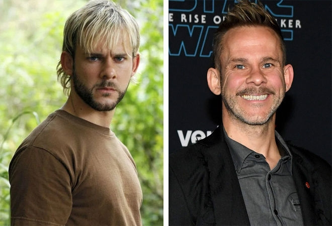 Популярные герои из 2000-х: как сейчас выглядят звезды из культовых сериалов нулевых - фото №1