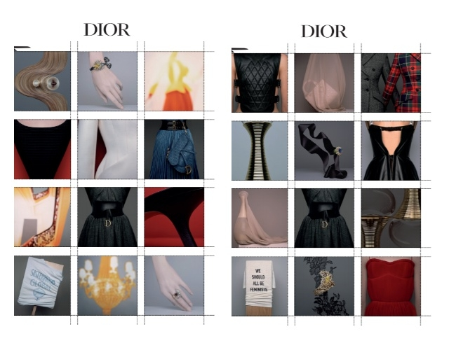 Чем заняться на карантине: Dior выпустили бесплатную настольную игру, которую можно распечатать - фото №1