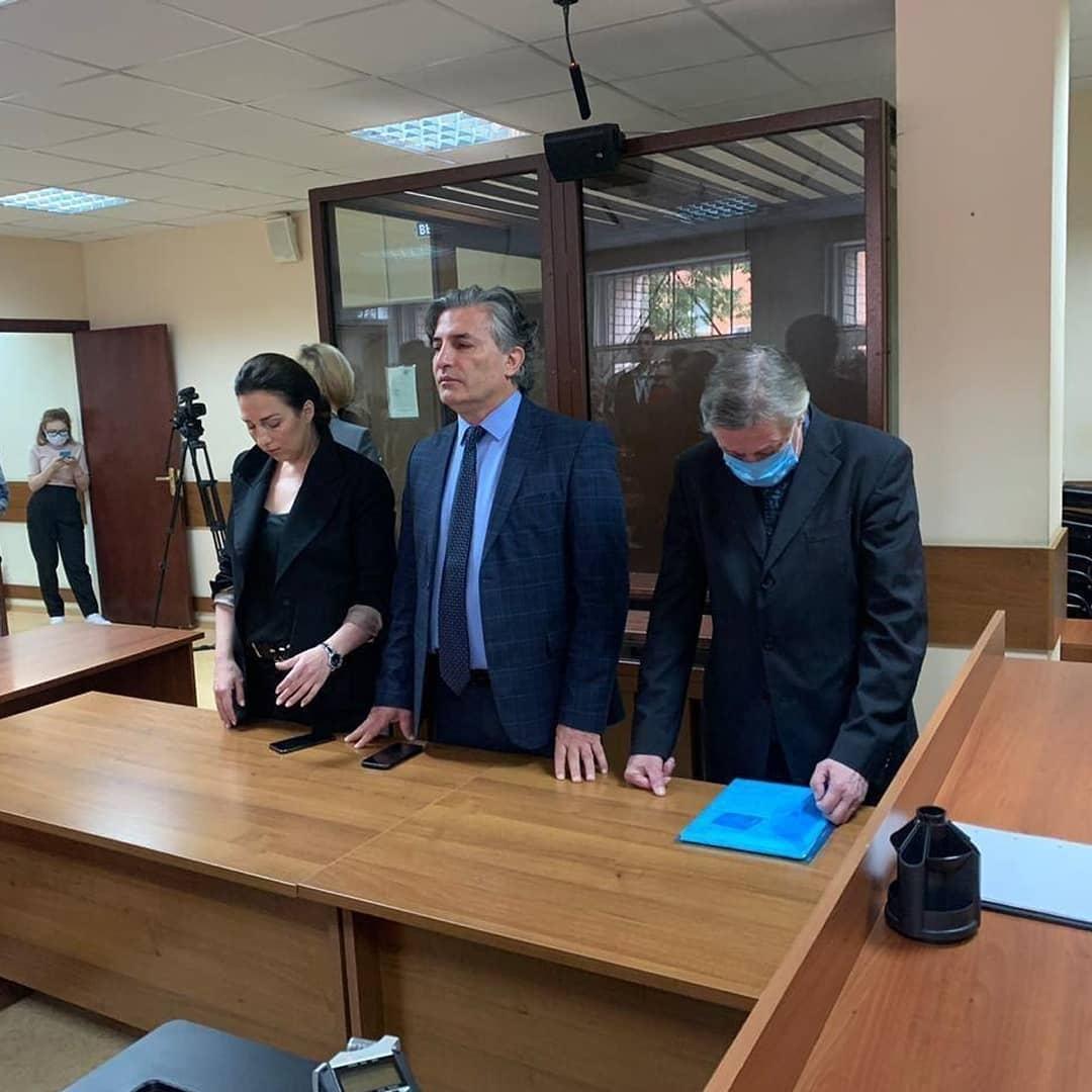 ефремов приговор суда