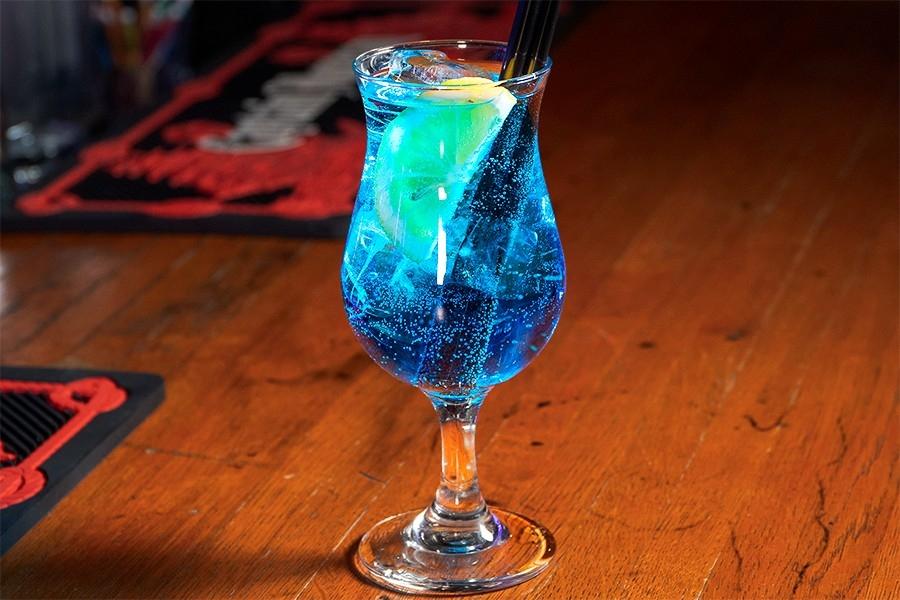 Крутые летние коктейли, которые можно повторить дома - фото №13