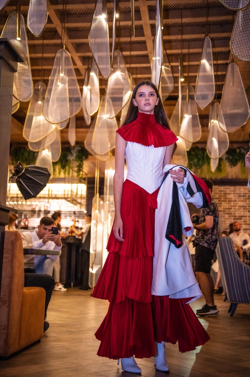 Любовь, технологии и новые лица украинской fashion-индустрии на SPYFASHIONS DAY (ФОТО) - фото №6
