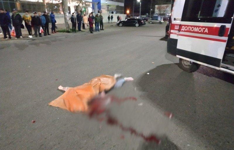 Чемпионка Украины сбила насмерть беременную женщину: подробности жуткого ДТП (ВИДЕО 18+) - фото №3
