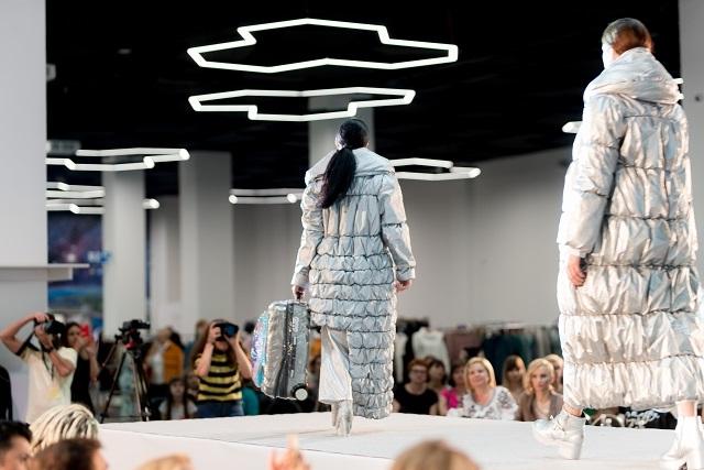 Ukrainian New Fashion Days 2020