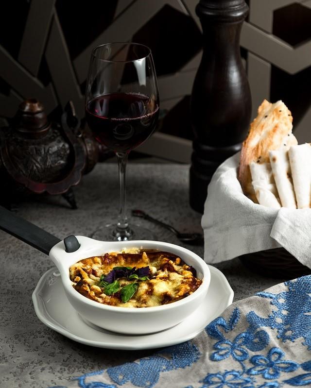 жульен с курицой и грибами: как вкусно приготовить любимое блюдо