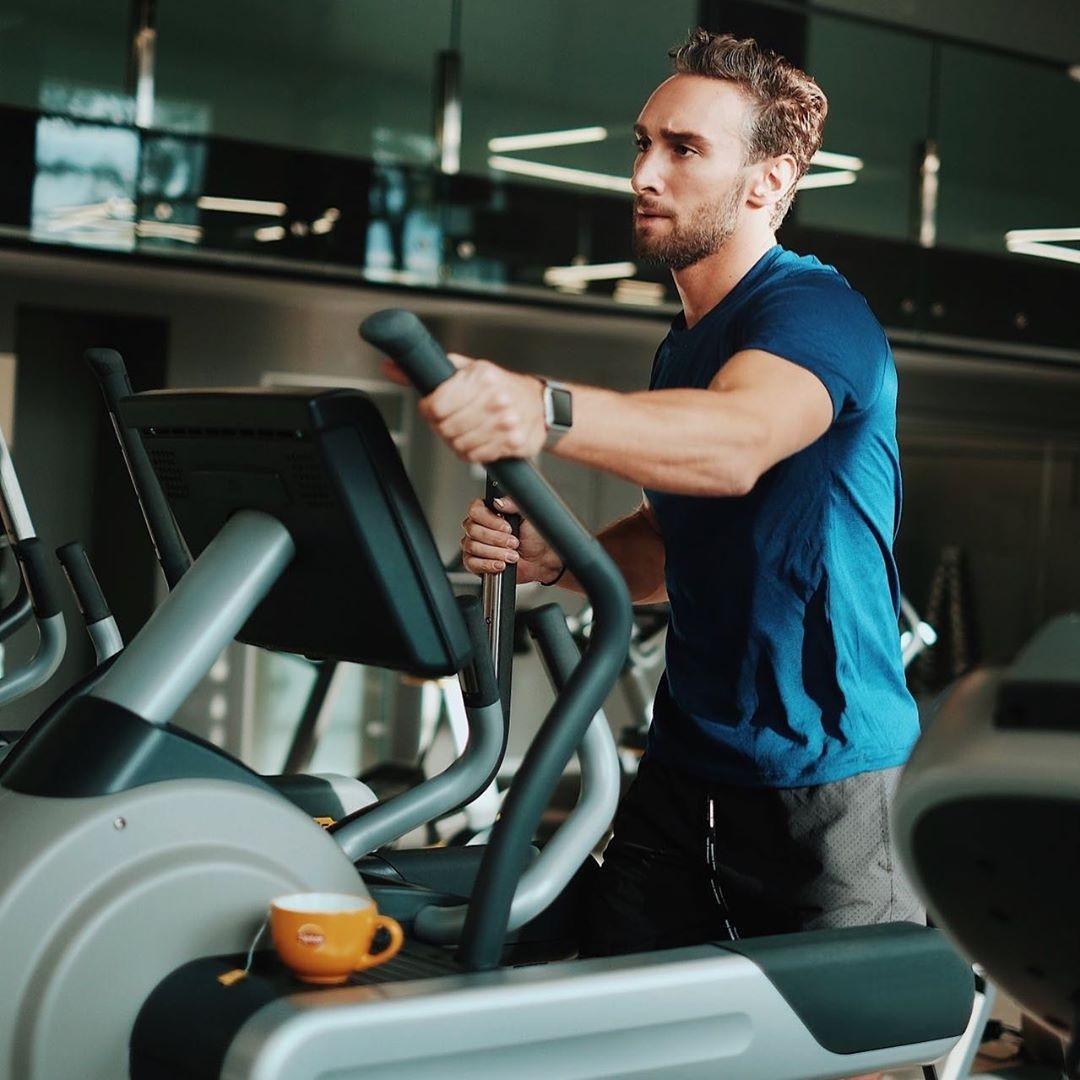 Иракли Макацария: о персональных тренировках, интервальном похудении и целлюлите (ЭКСКЛЮЗИВ) - фото №2