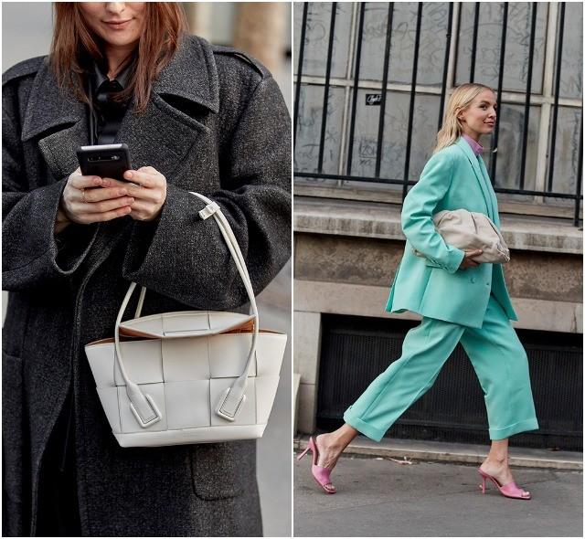 Стритстайл на Неделе высокой моды в Париже: как носить кутюр каждый день - фото №31