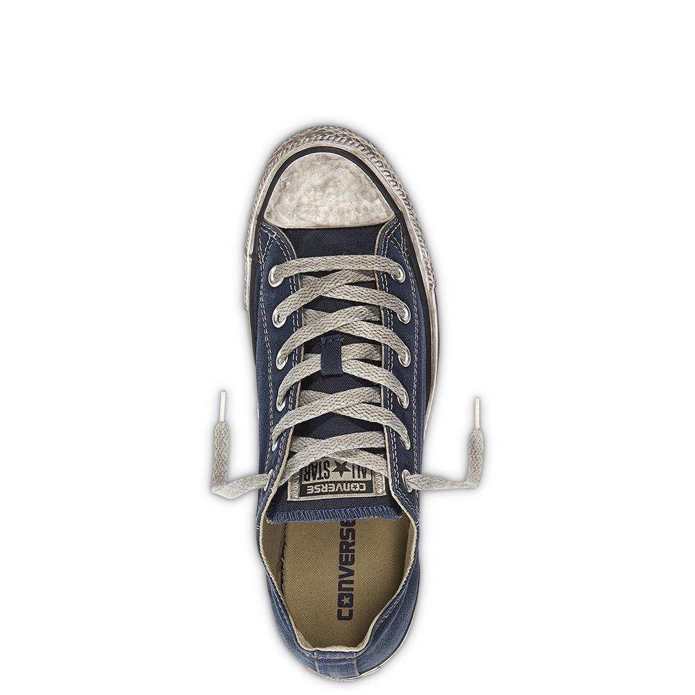 """Это шутка или новый тренд? Converse выпустили """"грязные и поношенные"""" кеды (ФОТО) - фото №3"""