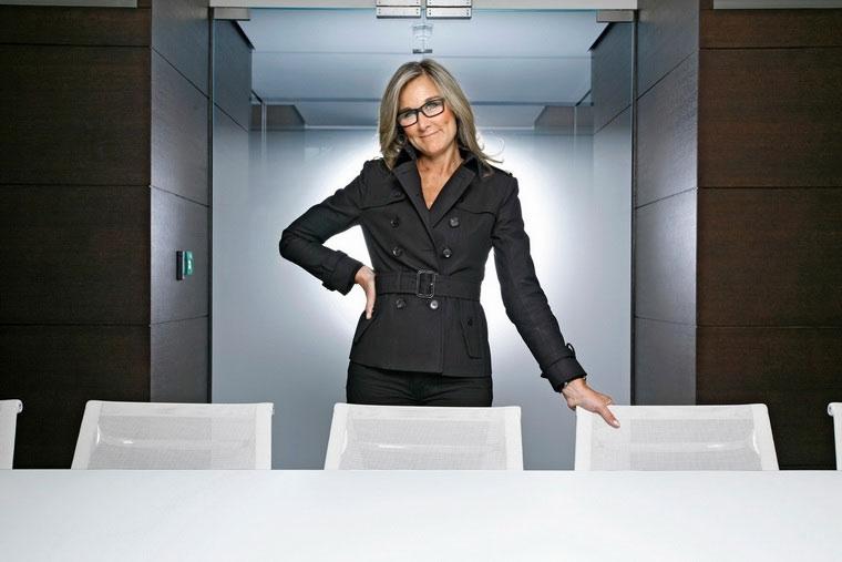 Чему женщины в сфере IT могут научиться у ведущего CEO индустрии моды — Анджеды Арендтс? — фото №2