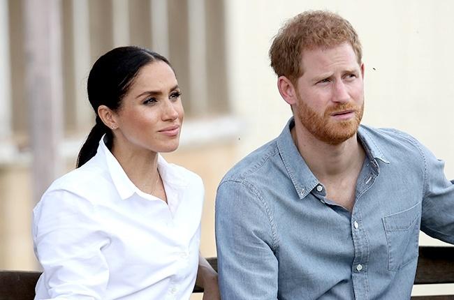 Принц Гарри рассказал, почему они с Меган Маркл уехали с Великобритании - фото №3