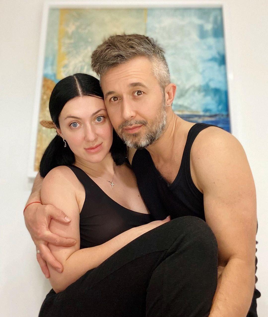 Сергей и Снежана Бабкины фото 2020