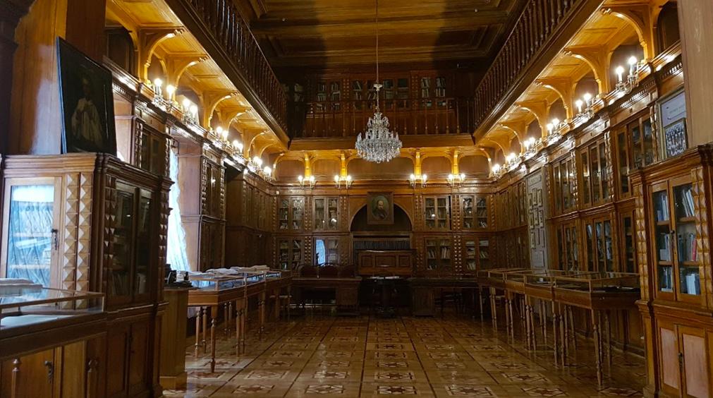 Международный день музеев: какие музеи Киева нужно обязательно посетить? - фото №1
