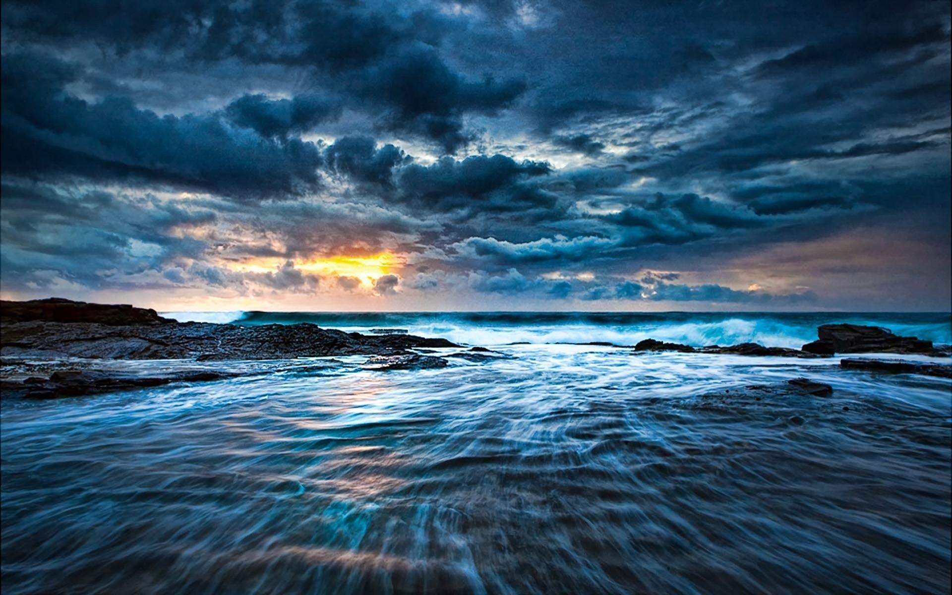 Всемирный день океанов: подборка самых ярких фото - фото №15